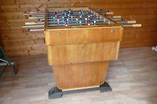 Kicker, Kneipenkicker, Original Prümmerkicker, Traditionskicker