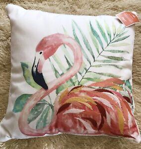 Flamingos Tropical Home Décor Pillows For Sale In Stock Ebay