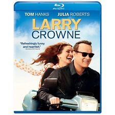 LARRY CROWNE****BLU-RAY****REGION FREE****NEW & SEALED