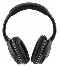 MEElectronics HP-AF52-BK-MEE Wireless Headphones - Black
