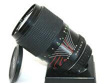 SICOR-XL (PENTAX) K MOUNT 1:3.5-4.5 F=35-70mm MC Macro Focusing Zoom Lens.