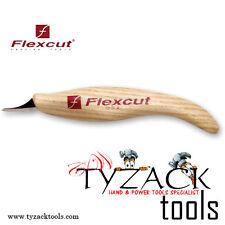 Flexcut KN18 Mini Pelican Chisel AP600081 Wood Carving