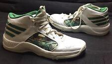Adidas K.S.Olografico Basket Scarpe da Tennis Uomo 7 Arte No. G05597 Verde