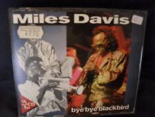 Miles Davis - Bye, Bye, Blackbird   -3CDs   Starlite - EEC - 1993 - CDB 1025/3