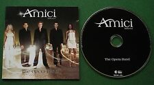 Amici Forever / Pearl Fishers Nessun Dorma Senza Catene (Unchained Melody) + CD