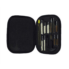 Pistol cleaning kit / Pull through Hand gun cleaning kit / 16-tlg Suits