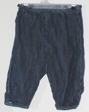 babyGAP Girls Size 6-12 Months Blue Pull-On Jeans