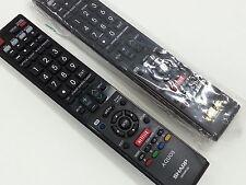 *  SHARP  TV REMOTE FOR LC46LE835U LC-46LE835U <FAST SHIPPING>R065