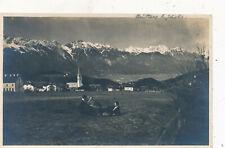 AK aus Mutters bei Innsbruck, Tirol   (N5)