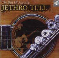 Jethro Tull - The Best Of Acoustic Jethro Tull [CD]