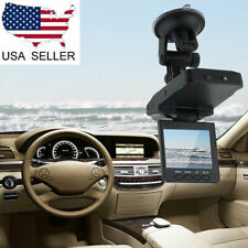 HD 1080P Car Vehicle DVR Camera Video Driving Recorder Dash Cam  Night Vision US
