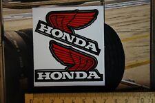 Aufkleber, Sticker, Honda, Flügel, Wings, Motorrad, Gold Wing