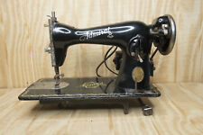 Vintage Admiral Star Deluxe Sewing Machine Made In Occupied Japan
