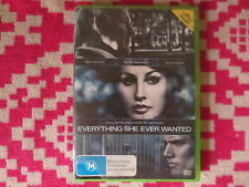 Everything She Ever Wanted DVD R4 #2712