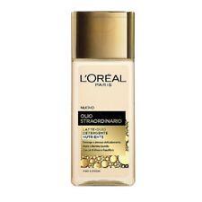 L'oréal Paris Olio straordinario Latte-olio Detergente 200 ml - Pacco da 6