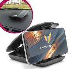 Mobilefox universal coche para móvil para coche KFZ salpicadero plegable Soporte coche