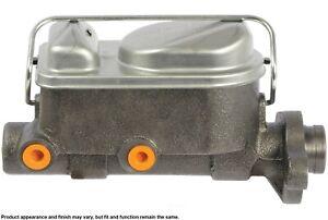 New Master Brake Cylinder  Cardone Industries  13-1678