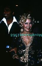 LANA TURNER  VINTAGE 35MM SLIDE TRANSPARENCY 3274 NEGATIVE PHOTO