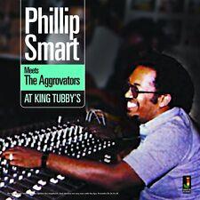 Phillip Smart cumple los Aggrovators en rey Tubbys Nuevo Vinilo Lp £ 10.99
