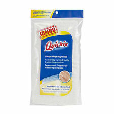 Quickie 0774RM Professional Hardwood Floor Mop Refill for #077