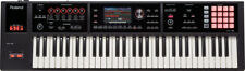 Roland FA06 - Tastiera Workstation 61 Tasti