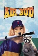 AIR BUD: SEVENTH INNING FETCH Movie POSTER 27x40