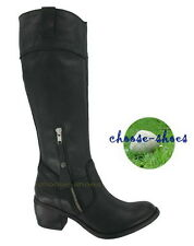 "KicKers "" Stiefel "" Utopiale 875401F8 Black"