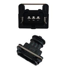 Pluggen auto - BOSCH EV1 3-pole (FEMALE) connector plug car fcc kfz tuning motor