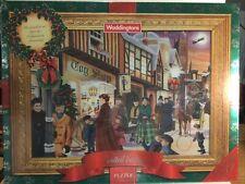 Waddingtons Christmas Jigsaw Puzzle The Night Before Christmas, 1000 New sealed