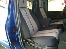 COVERKING SADDLEBLANKET CUSTOM FIT FRONT & REAR SEAT COVERS FOR FORD ESCAPE