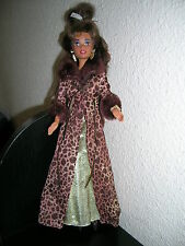 barbie teint mat ancienne collection Mattel