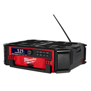 Milwaukee 2950-20 PACKOUT™ Radio & Charger