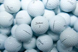 100 Titleist Pro V1 2020 Year Model Golf Balls AAA/Standard & B grade