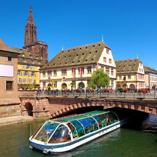 Straßburg & Schwarzwald Kurztrip 3★ Hotel inkl. 24h Europass Städtereise 2 Tage