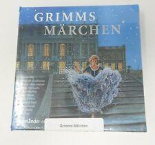 Gimms Marchen CD 9783839846612