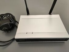 Lancom 1781AW (2.4 GHz/5 GHz) WiFi 4-Port Wireless Enterprise Router VPN/ADSL