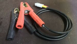 3m 175 Amp ANDERSON PLUG BATTERY BOOSTER CONNECTOR JUMP START LEADS
