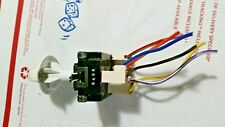 134401700 Washer Temp Switch + EXTRA PARTS☆FREE SHIPPING☆☆ PART# 134401700
