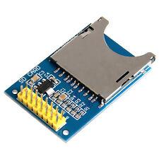Geeetech SD card reader(adaptor)compatible with Arduino(UNO R3,MEGA ADK)