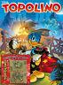 Supertopolino N° 3383 + 2 Francobolli - Disney Panini Comics ITALIANO #MYCOMICS