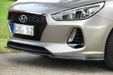 Pellicola Protezione Vernice Paraurti Trasparente Hyundai i30 CW Station Wagon anno 07-12