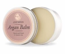 Josie Maran Argan Balm Nourish And Protect Vanilla Apricot 4.6 oz