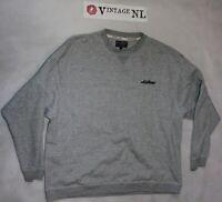 LEVIS LEVI'S HERREN  Pullover  Gr XL  GRAU LEVI (Etikett L)