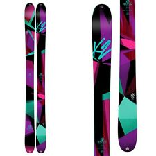 K2 Remedy 92 156cm Skis 2017