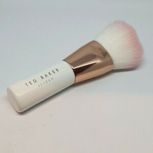 Ted Baker quality Contour Make-up Brush White casing New