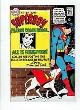 Superboy # 146 April 1968 Very Fine/ Near Mint VF/NM 9.0 Superman DC Comics