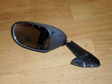 YAMAHA YZF R6 (5EB) OEM ORIGINAL LEFT REAR VIEW WING MIRROR 1999-2000 (#2)