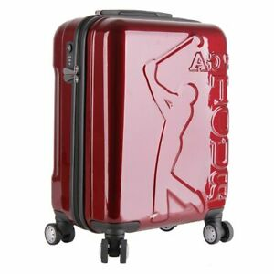 """PGA TOUR 20"""" CARRY-ON LUGGAGE COLLECTORS ITEM"""