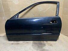 94-01 Acura Integra Driver Left Lh Side Door Shell FLAW Imperfections 0716