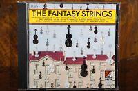 Fantasy Strings (1987) CD Germany, Very Good - 11079